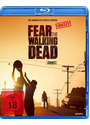 Fear the Walking Dead - Die komplette erste Staffel
