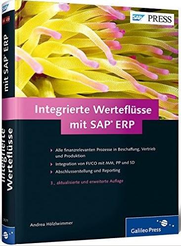 Integrierte Werteflüsse mit SAP ERP - Andrea Hö...