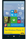 Das Windows Phone 10 - Einfach alles können - Christian Immler