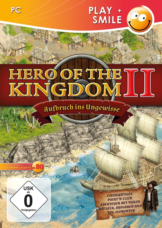 Hero of the Kingdom II: Aufbruch ins Ungewisse