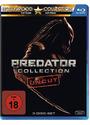 Predator 1-3 Collection
