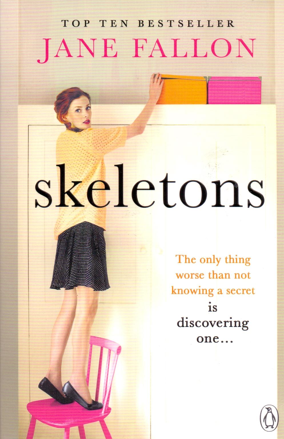 Skeletons - Jane Fallon [Paperback]