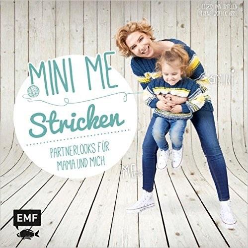 Mini-Me - Stricken: Partnerlooks für Mama und m...