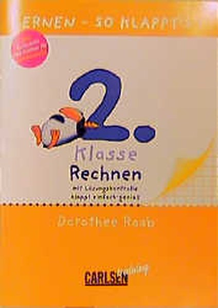 Lernen, So klappt´s!, neue Rechtschreibung, Rec...