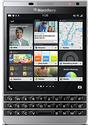 Blackberry Passport 32GB silber