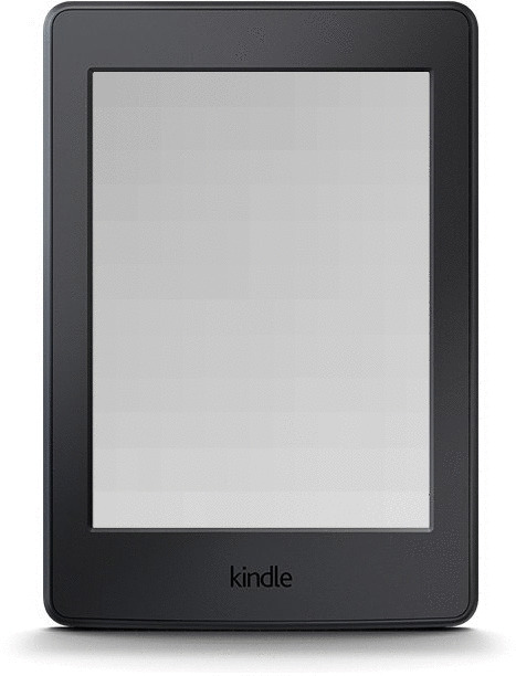 Amazon Kindle Paperwhite 6 4GB [Wi-Fi + 3G, 3. Generation] schwarz