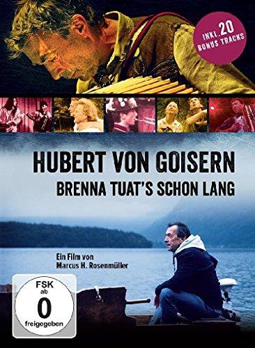 Hubert von Goisern - Brenna tuat´s schon lang
