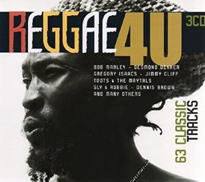 Various - Reggae 4u