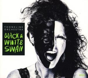 Thoneline Orchestra - Black & White Swan