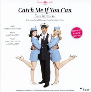 Original Cast Dresden - Catch me if you can - D...