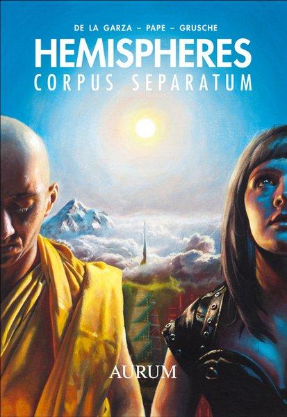 Hemispheres: Corpus Separatum - Christopher De La Garza