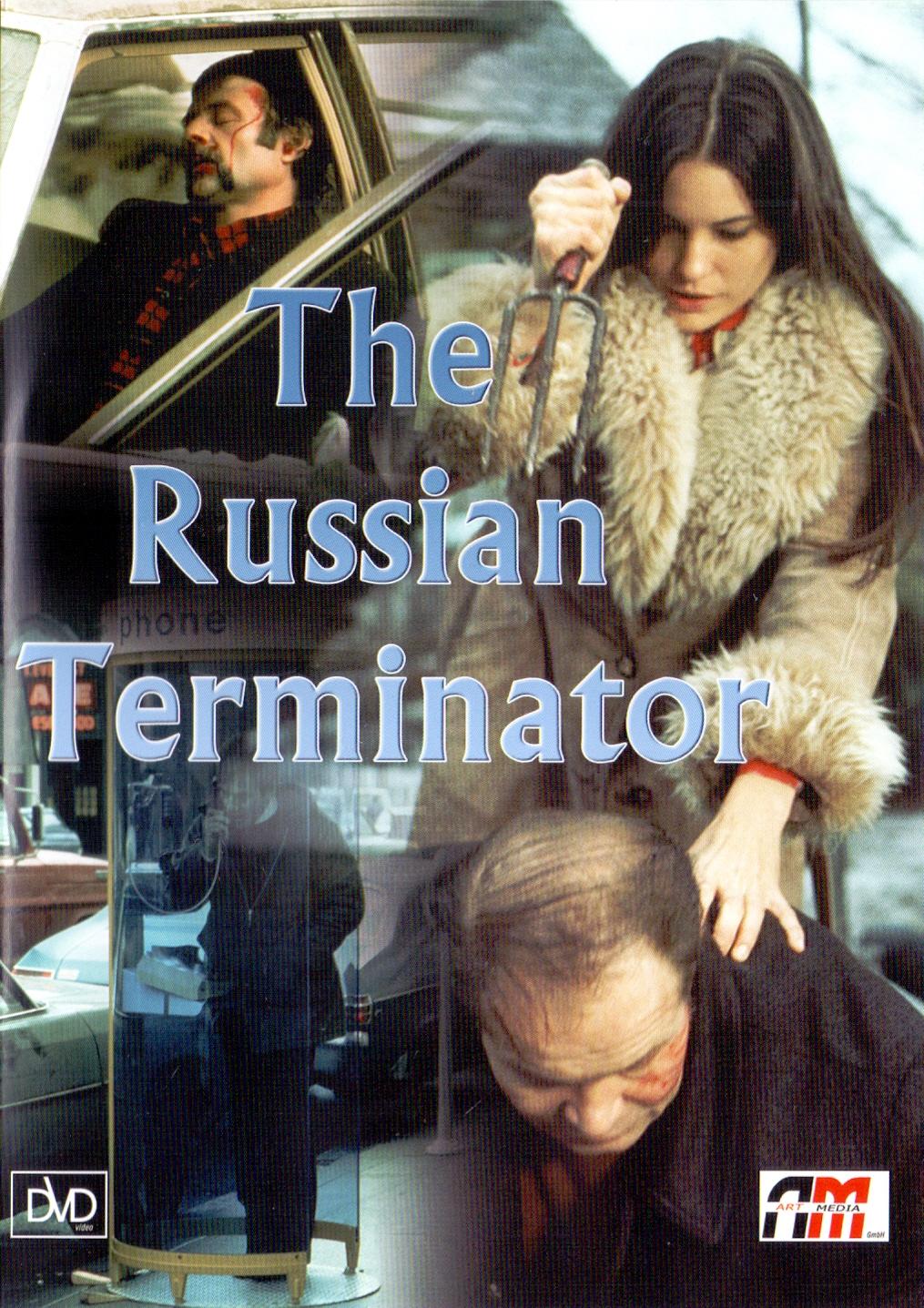 The Russian Terminator