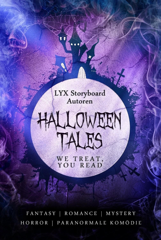 Halloween Tales: We treat, you read - LYX Storyboard Autoren