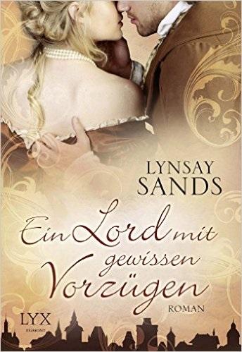 Ein Lord mit gewissen Vorzügen - Lynsay Sands