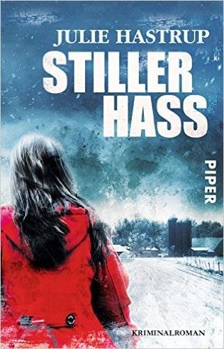Stiller Hass - Julie Hastrup