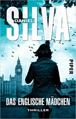 Das englische Mädchen - Daniel Silva