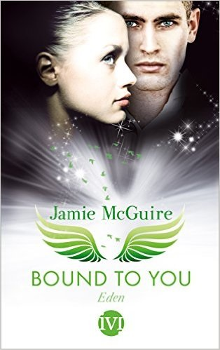Bound to You: Eden - Jamie McGuire