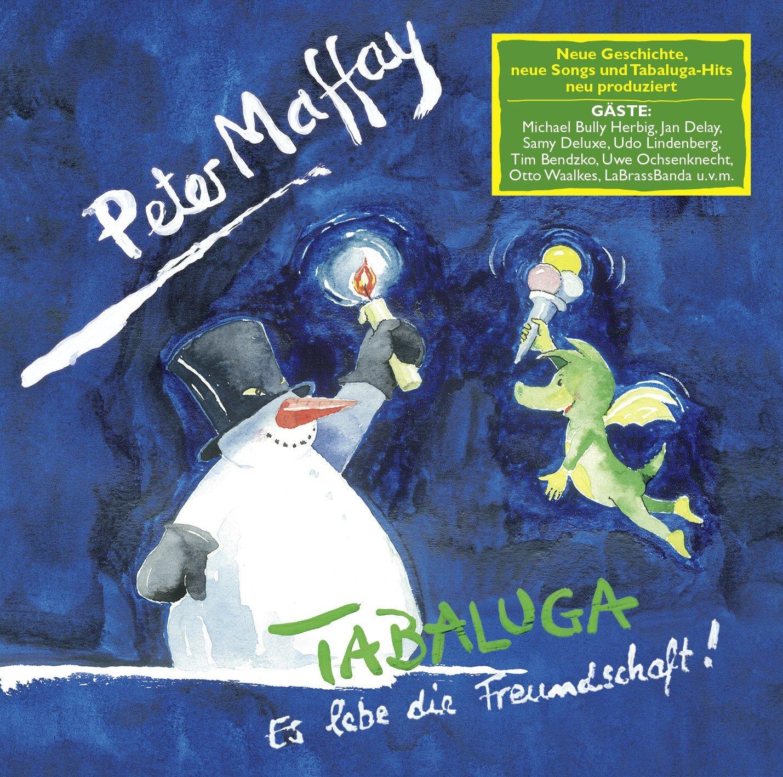 Peter Maffay - Tabaluga - Es Lebe Die Freundschaft!