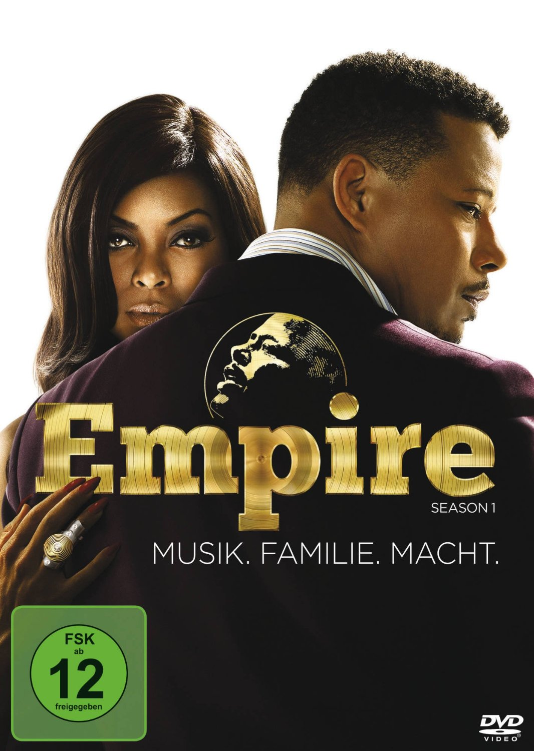 Empire - Die komplette Season 1 [4 DVDs]