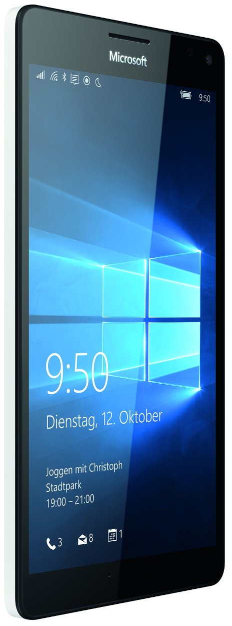 Microsoft Lumia 950 XL 32GB weiß