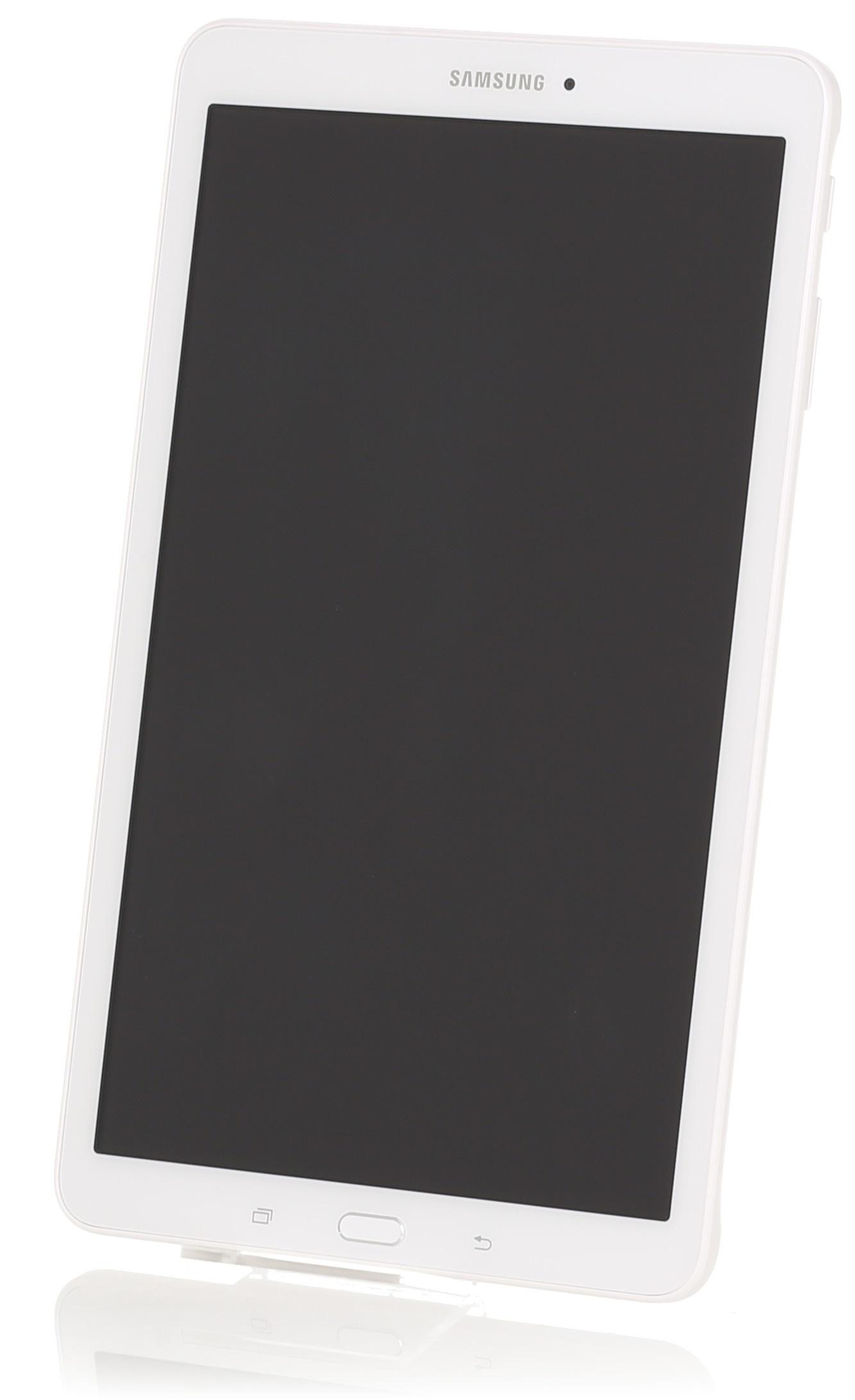 Samsung Galaxy Tab E 9,6 8GB [Wi-Fi] pearl white