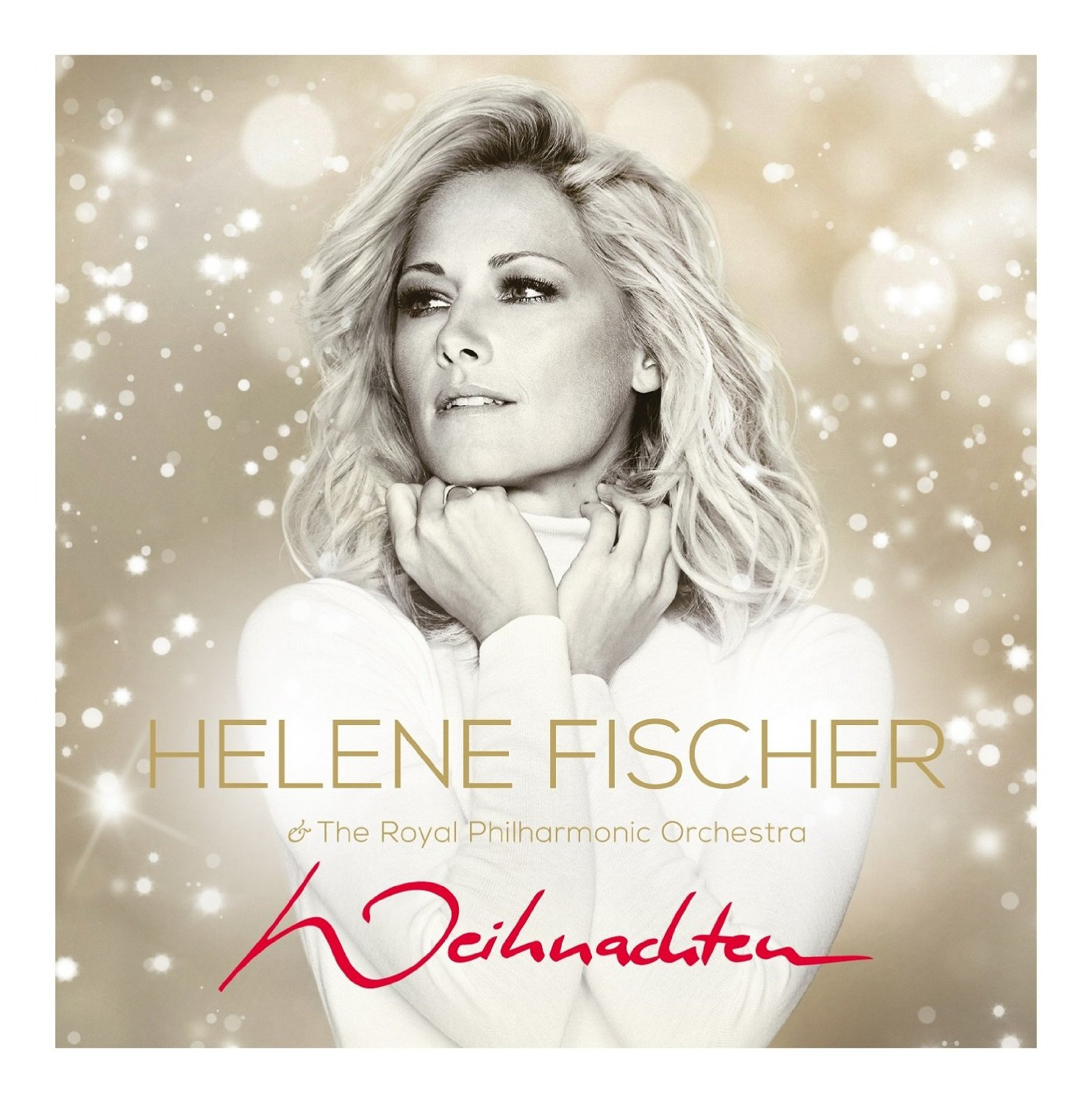 Helene Fischer & The Royal Philharmonic Orchestra: Weihnachten [2 CDs]