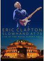 Eric Clapton - Slowhand At 70 - Live At The Royal Albert Hall [inkl. 2 CDs]