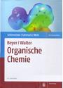 Beyer/Walter Organische Chemie - Tanja Schirmeister, Carsten Schmuck, et al. [Gebundene Ausgabe, 25. Auflage 2016]