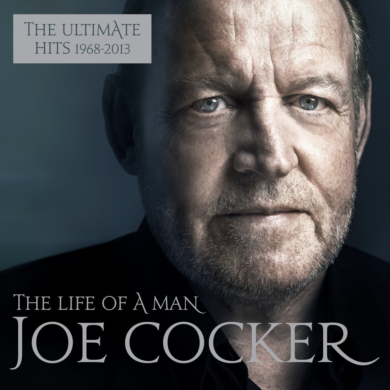 Joe Cocker: The Life of a Man - The Ultimate Hits 1968-2013 [2 CDs]