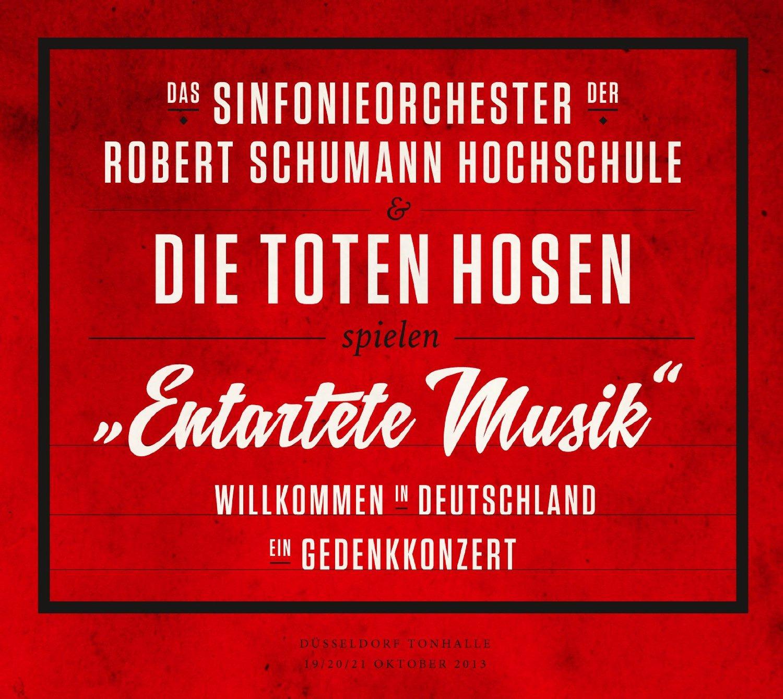Das Sinfonieorchester der Robert Schumann Hochs...