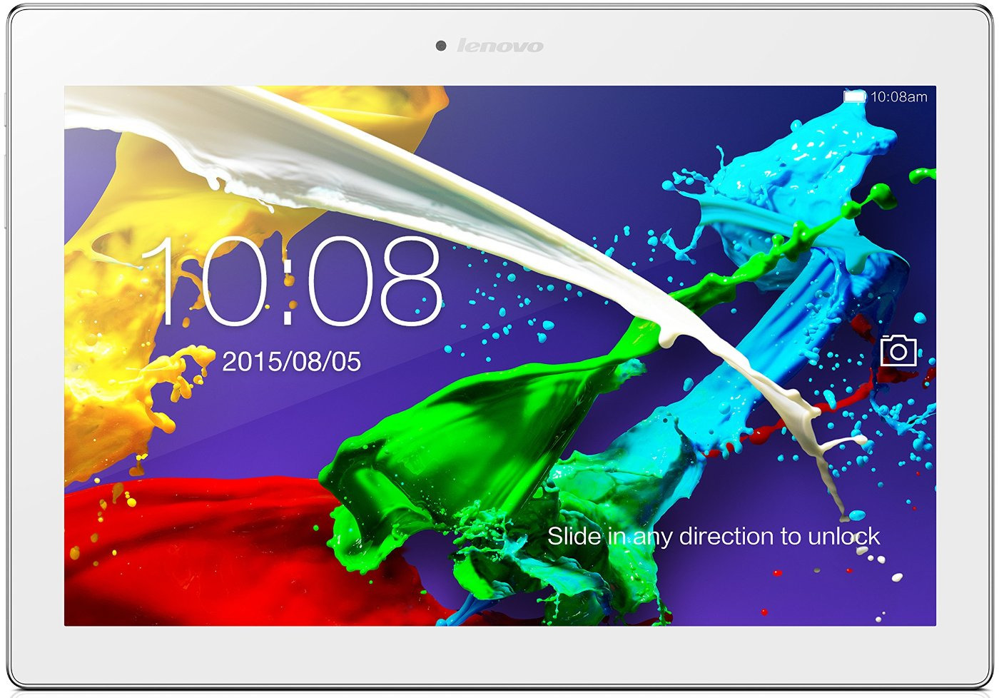 Lenovo Tab 2 A10-70 10,1 16GB eMMC [Wi-Fi] pearl white