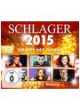 Schlager 2015 - Die Hits des Jahres [inkl. 2 CDs]