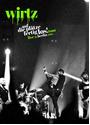 Wirtz - Auf die Plätze, Fertig, Los! Tour [Live in Berlin 2015, inkl. 2 CDs]