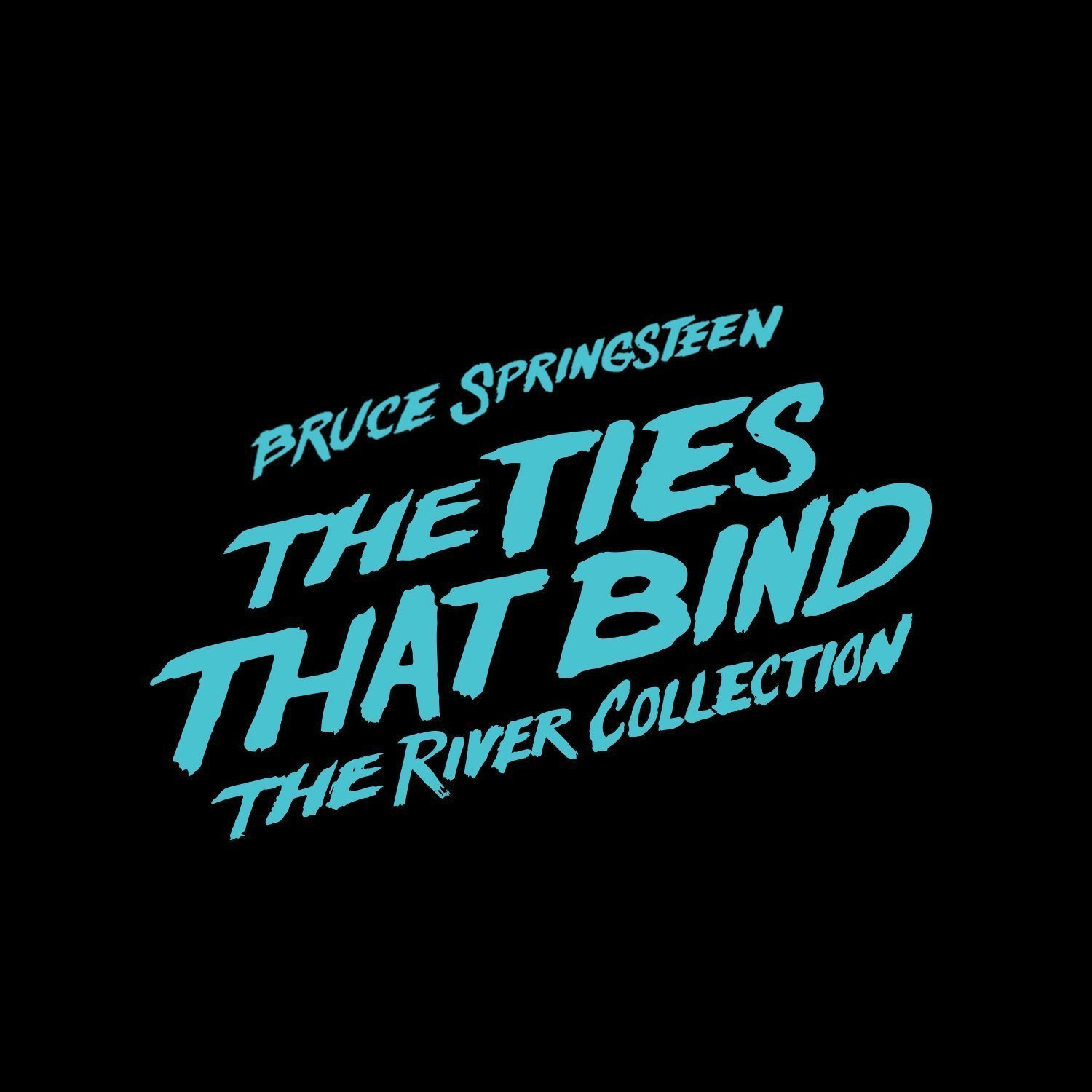 Bruce Springsteen - The Ties That Bind: The River Collection [4 CDs und 2 Blu-rays]