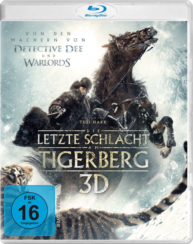 Die letzte Schlacht am Tigerberg 3D