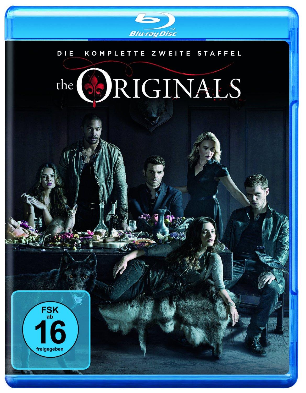 The Originals - Die komplette Staffel 2