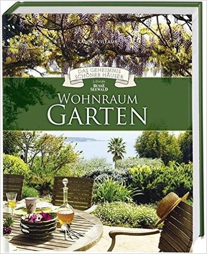 Wohnraum Garten - Karine Villame