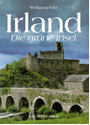 Irland Die grüne Insel - Wolfgang Fritz [Gebundene Ausgabe]