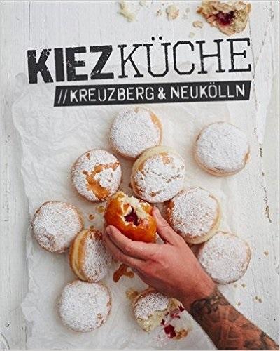 Kiezküche Kreuzberg & Neukölln - Sandra Vartan