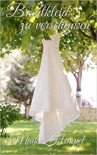 Brautkleid zu verschenken - Maike Hempel