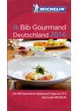 Guide MICHELIN: Bib Gourmand Deutschland 2016 [Broschiert]