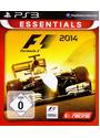 F1 2014 [Essentials]