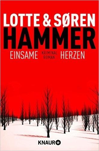 Einsame Herzen - Lotte Hammer, Søren Hammer