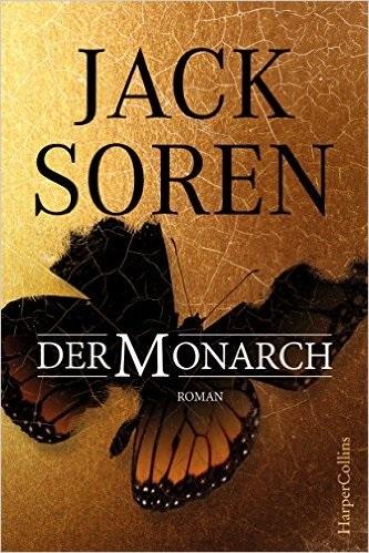 Der Monarch - Jack Soren