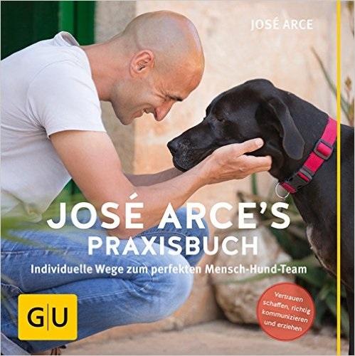 José Arce´s Praxisbuch: Individuelle Wege zum perfekten Mensch-Hund-Team - José Arce