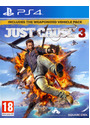 Just Cause 3 [Day 1 Edition, Internationale Version]