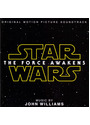 Star Wars: The Force Awakens - John Williams [Soundtrack]