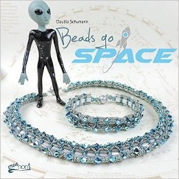 Beads go Space - Claudia Schumann