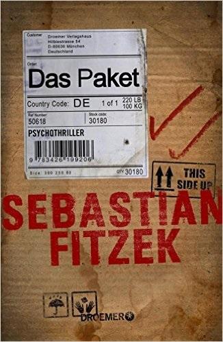 Das Paket - Sebastian Fitzek