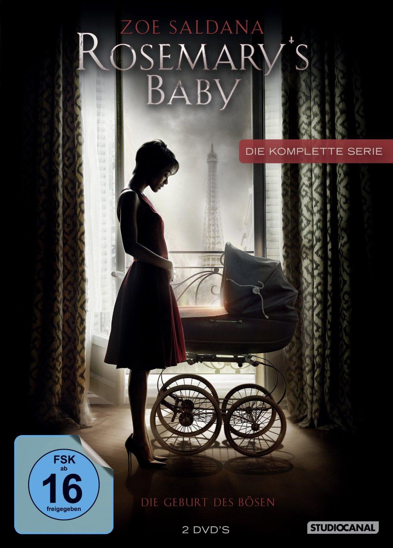 Rosemary´s Baby - Die komplette Serie [2 DVDs]
